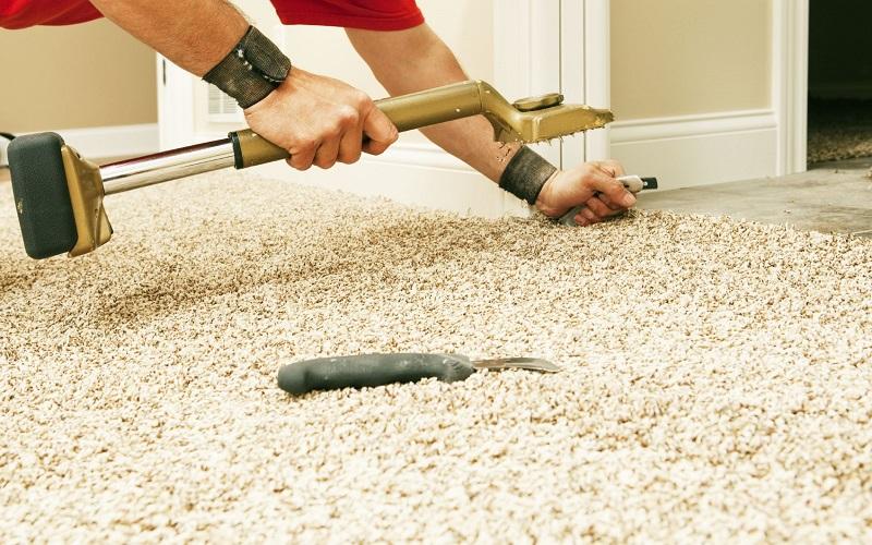 Carpet Repair In Mississauga Waves
